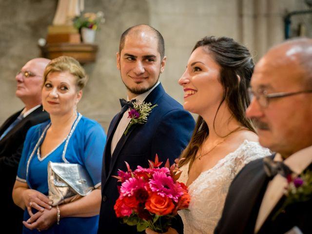 El casamiento de Leo y Rosario en Wilde, Buenos Aires 41