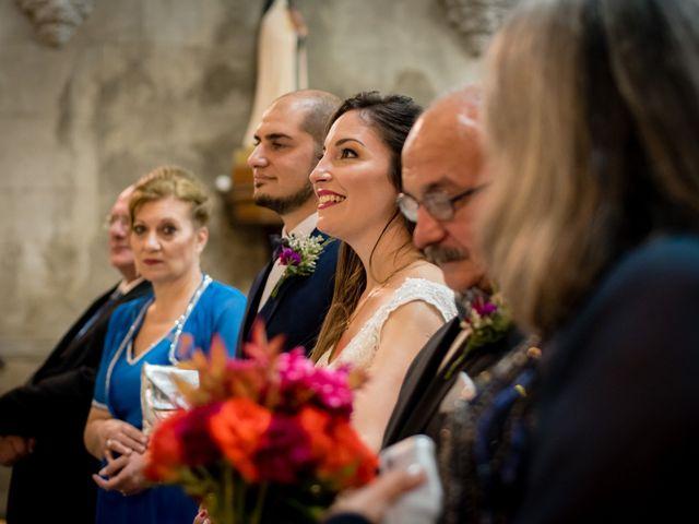El casamiento de Leo y Rosario en Wilde, Buenos Aires 43