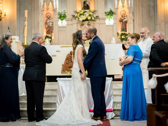 El casamiento de Leo y Rosario en Wilde, Buenos Aires 46