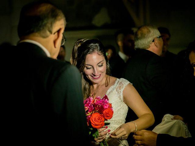 El casamiento de Leo y Rosario en Wilde, Buenos Aires 53