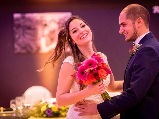 El casamiento de Leo y Rosario en Wilde, Buenos Aires 59