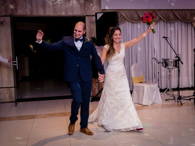 El casamiento de Leo y Rosario en Wilde, Buenos Aires 60