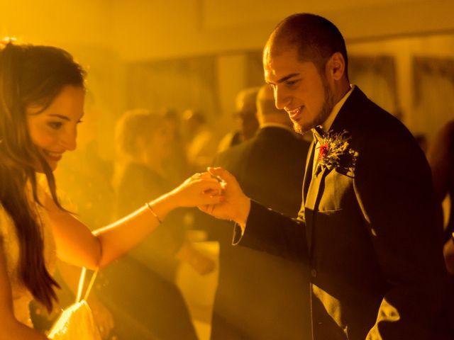 El casamiento de Leo y Rosario en Wilde, Buenos Aires 2