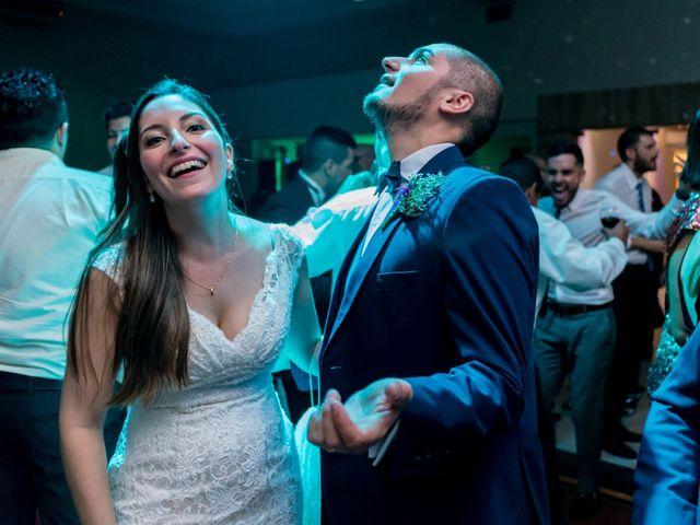 El casamiento de Leo y Rosario en Wilde, Buenos Aires 69