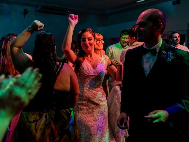 El casamiento de Leo y Rosario en Wilde, Buenos Aires 71