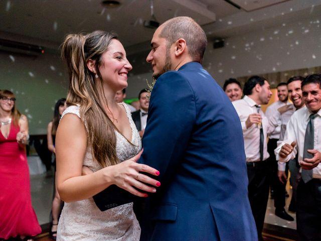 El casamiento de Leo y Rosario en Wilde, Buenos Aires 72