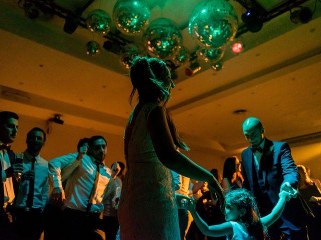El casamiento de Leo y Rosario en Wilde, Buenos Aires 73