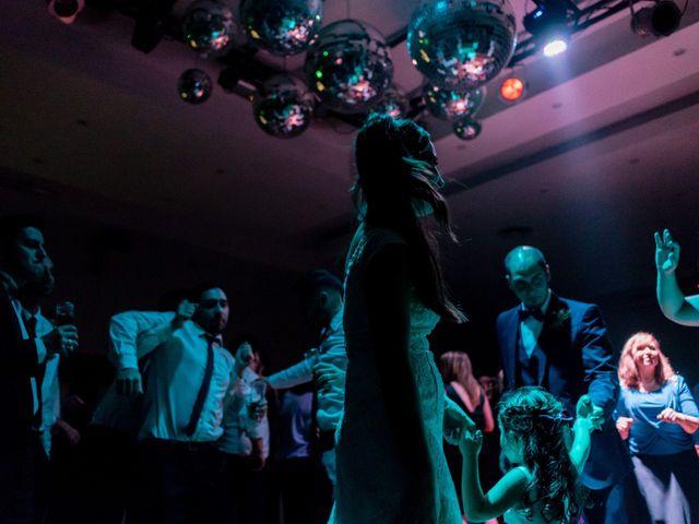 El casamiento de Leo y Rosario en Wilde, Buenos Aires 74