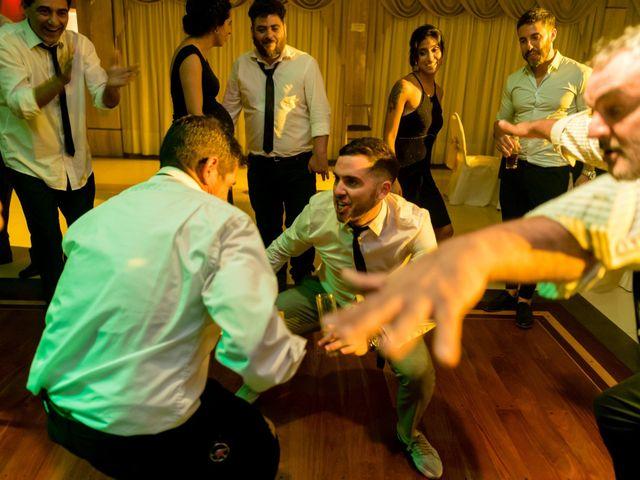 El casamiento de Leo y Rosario en Wilde, Buenos Aires 79