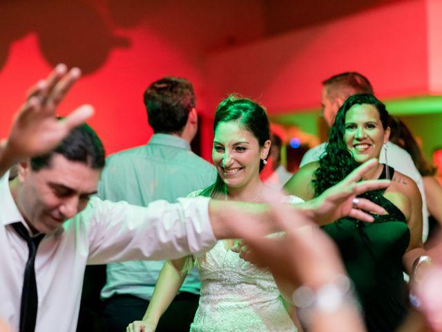 El casamiento de Leo y Rosario en Wilde, Buenos Aires 83