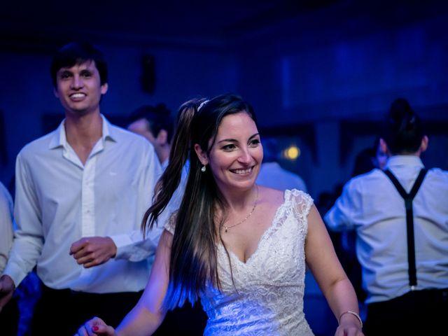 El casamiento de Leo y Rosario en Wilde, Buenos Aires 91