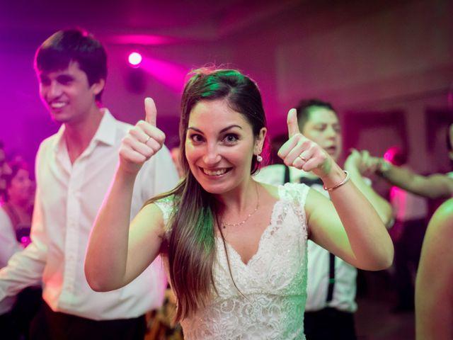 El casamiento de Leo y Rosario en Wilde, Buenos Aires 92