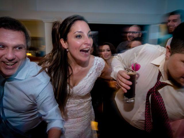El casamiento de Leo y Rosario en Wilde, Buenos Aires 100