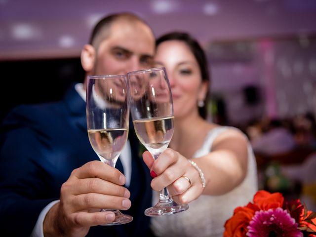 El casamiento de Leo y Rosario en Wilde, Buenos Aires 104