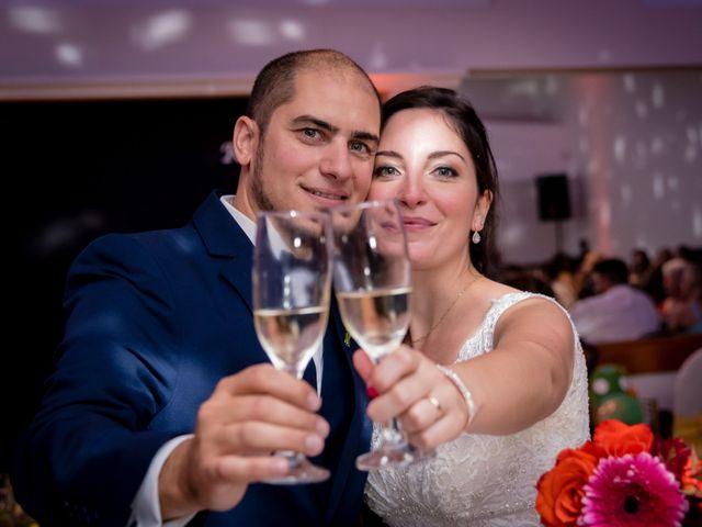 El casamiento de Leo y Rosario en Wilde, Buenos Aires 105