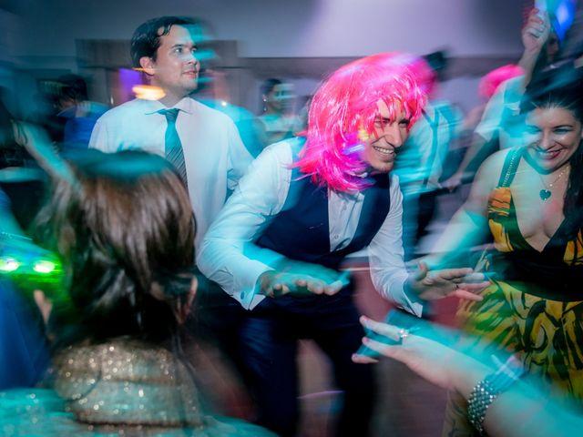 El casamiento de Leo y Rosario en Wilde, Buenos Aires 114