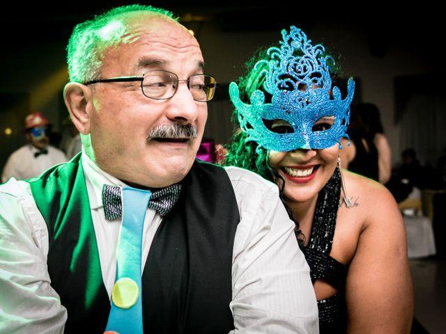 El casamiento de Leo y Rosario en Wilde, Buenos Aires 120