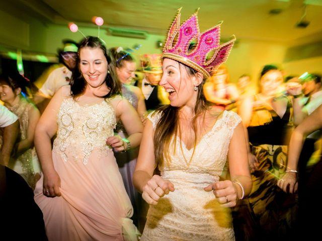 El casamiento de Leo y Rosario en Wilde, Buenos Aires 121