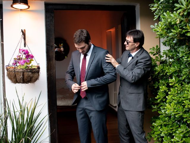 El casamiento de Guille y Flor en Pilar, Buenos Aires 22