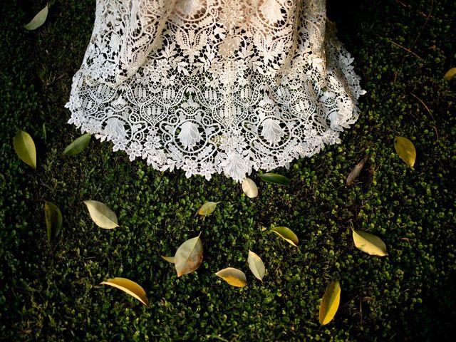 El casamiento de Guille y Flor en Pilar, Buenos Aires 23