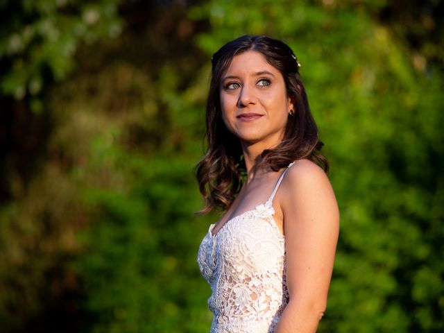 El casamiento de Guille y Flor en Pilar, Buenos Aires 26
