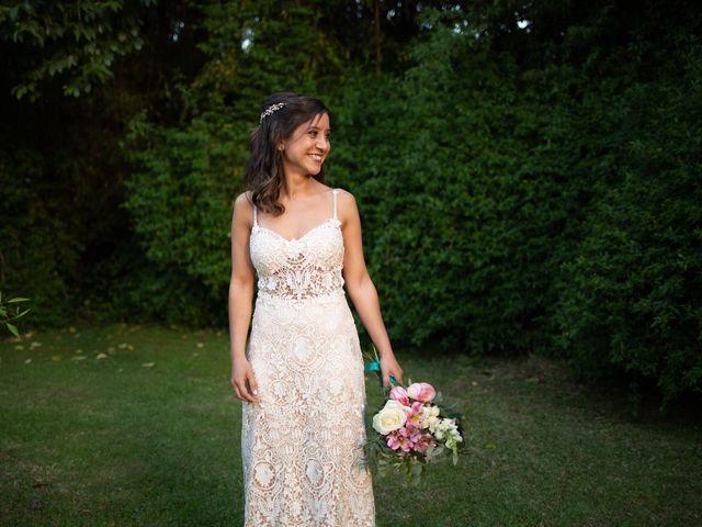 El casamiento de Guille y Flor en Pilar, Buenos Aires 27