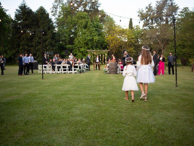 El casamiento de Guille y Flor en Pilar, Buenos Aires 35