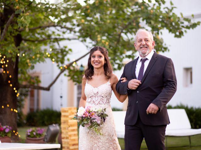 El casamiento de Guille y Flor en Pilar, Buenos Aires 36