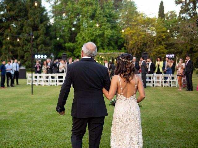 El casamiento de Guille y Flor en Pilar, Buenos Aires 37
