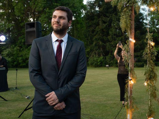 El casamiento de Guille y Flor en Pilar, Buenos Aires 38