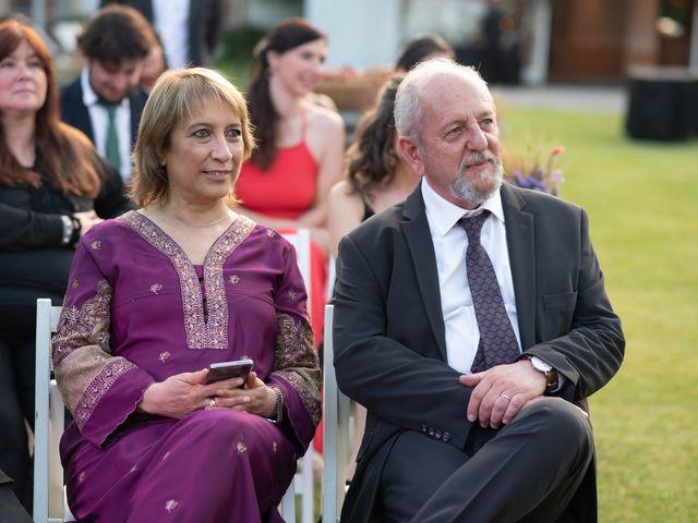 El casamiento de Guille y Flor en Pilar, Buenos Aires 40
