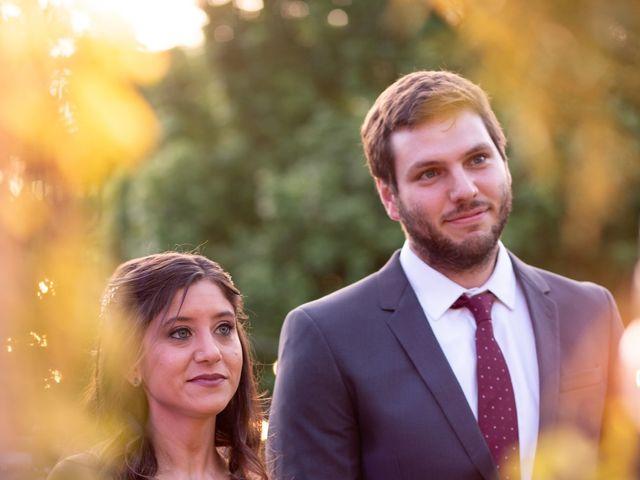 El casamiento de Guille y Flor en Pilar, Buenos Aires 43