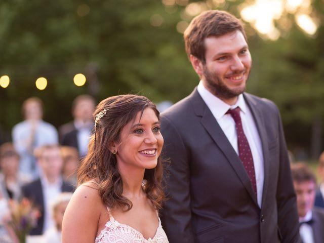 El casamiento de Guille y Flor en Pilar, Buenos Aires 44