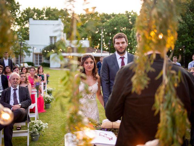 El casamiento de Guille y Flor en Pilar, Buenos Aires 49