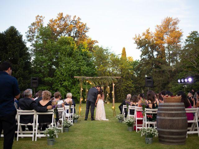 El casamiento de Guille y Flor en Pilar, Buenos Aires 51