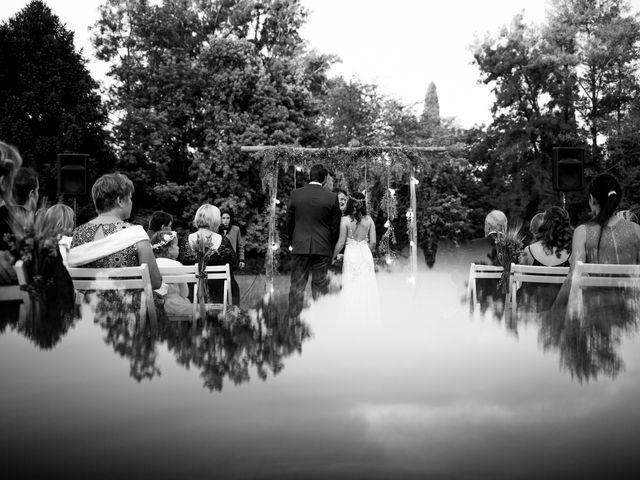 El casamiento de Guille y Flor en Pilar, Buenos Aires 52