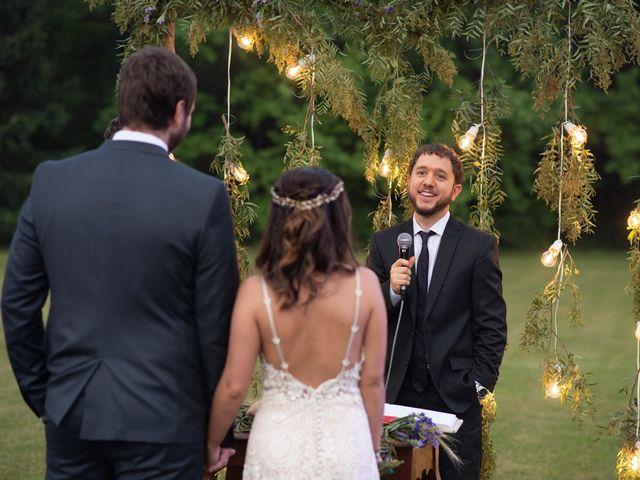 El casamiento de Guille y Flor en Pilar, Buenos Aires 53