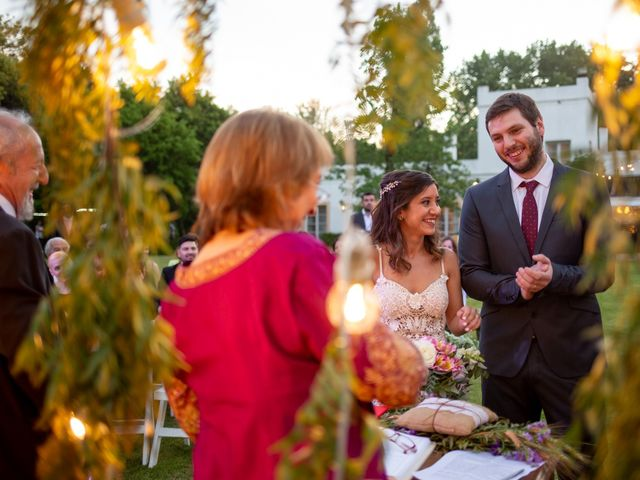 El casamiento de Guille y Flor en Pilar, Buenos Aires 56