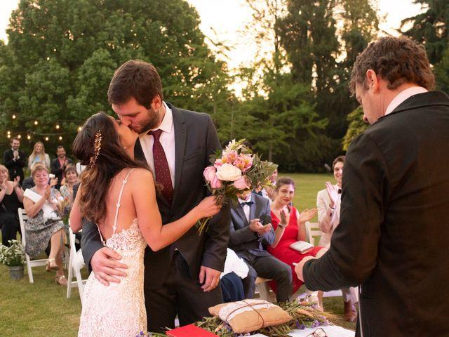 El casamiento de Guille y Flor en Pilar, Buenos Aires 57