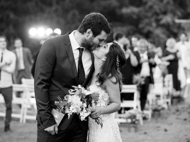 El casamiento de Guille y Flor en Pilar, Buenos Aires 60