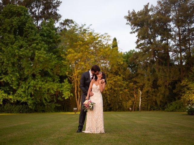 El casamiento de Guille y Flor en Pilar, Buenos Aires 62