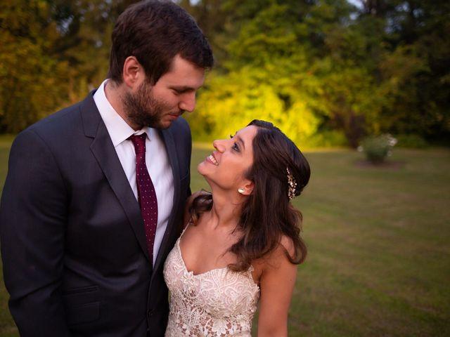 El casamiento de Guille y Flor en Pilar, Buenos Aires 64