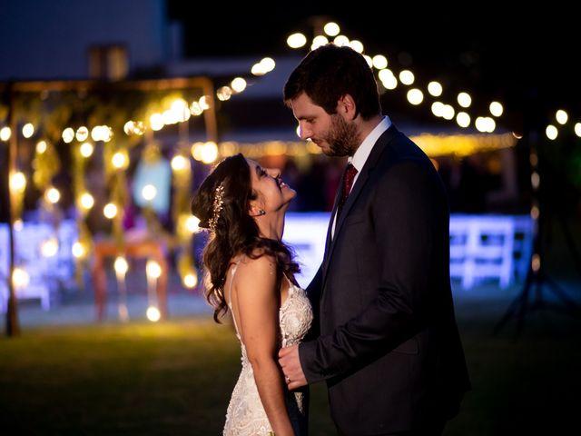 El casamiento de Guille y Flor en Pilar, Buenos Aires 66