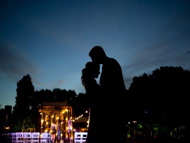 El casamiento de Guille y Flor en Pilar, Buenos Aires 2
