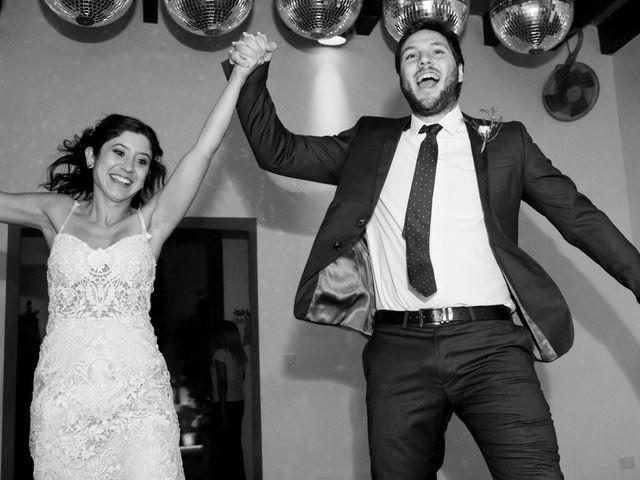 El casamiento de Guille y Flor en Pilar, Buenos Aires 70