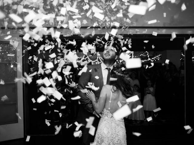 El casamiento de Guille y Flor en Pilar, Buenos Aires 71
