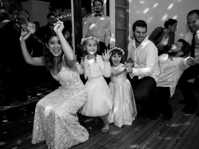 El casamiento de Guille y Flor en Pilar, Buenos Aires 77