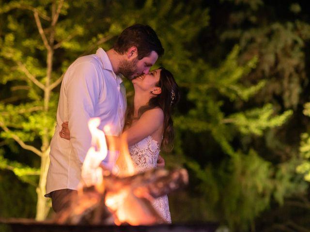 El casamiento de Guille y Flor en Pilar, Buenos Aires 81