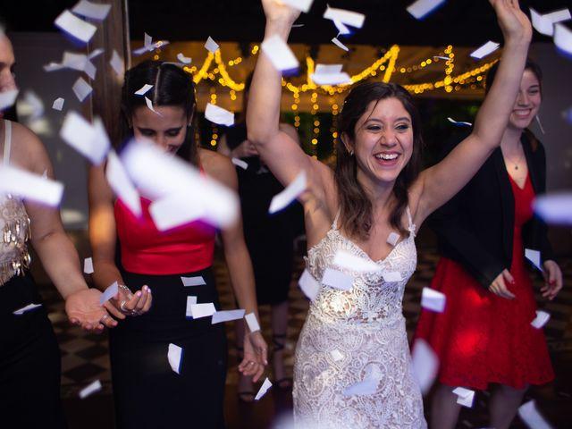 El casamiento de Guille y Flor en Pilar, Buenos Aires 82