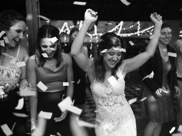 El casamiento de Guille y Flor en Pilar, Buenos Aires 83
